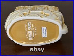 Trader Sams Tiki Disney Jungle Cruise boat Congo Queen Special Edition mug