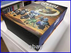 USAGI YOJIMBO SPECIAL EDITION SLIPCASE HARDCOVER set By Sakai Hc Saga Limited
