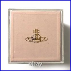 Vivienne Westwood ORB LIGHTER rare ladies' Tobacco goods special limited edition